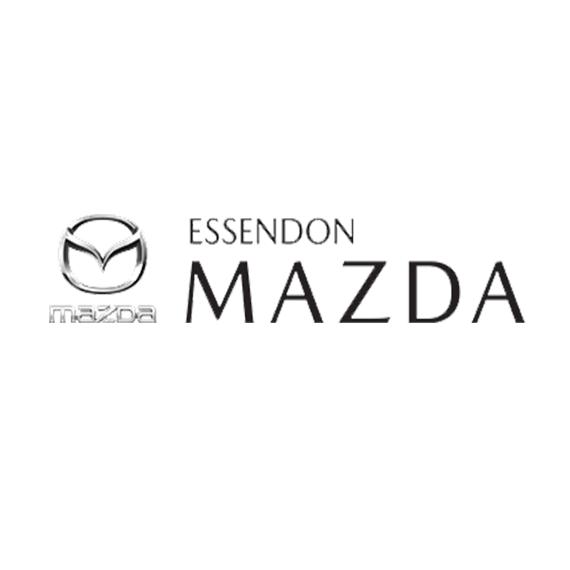 Essendon Mazda Logo