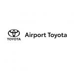 Airport Toyota Logo Interactive Films
